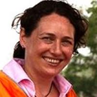 Lisa Wood- AGP Indo (2013-2015)