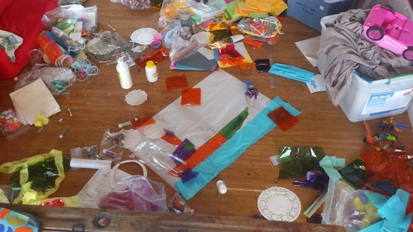 Craft Mess+