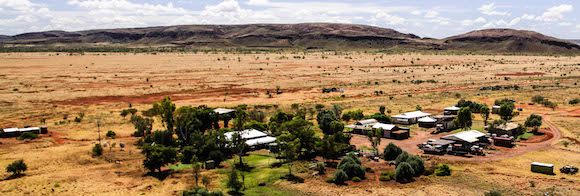 (1) Yarrie Homestead ( Our Central Station) copy