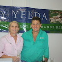 Yeeda Pastoral Co. (2013-2015)