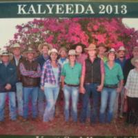Kalyeeda Station (2013 --)