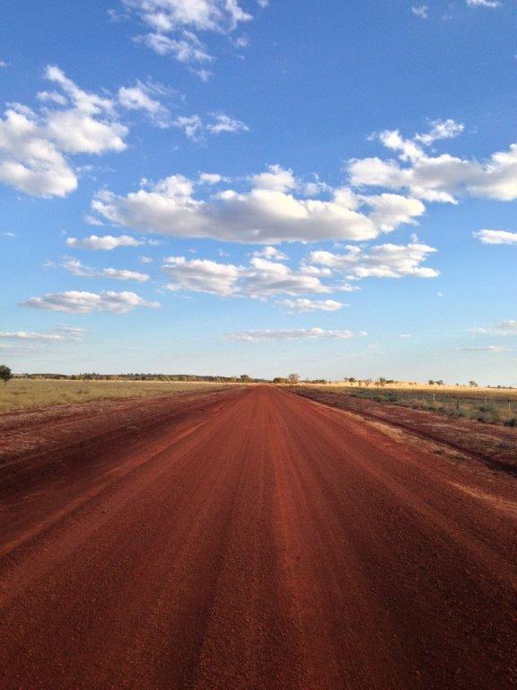 7.2.Long Barkly Road ahead