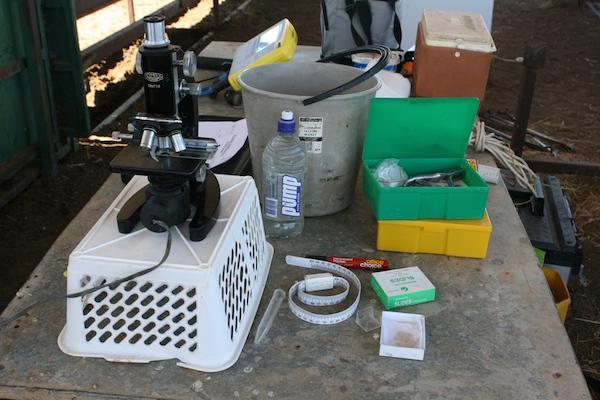 2.1 Semen testing 28 Feb 2015