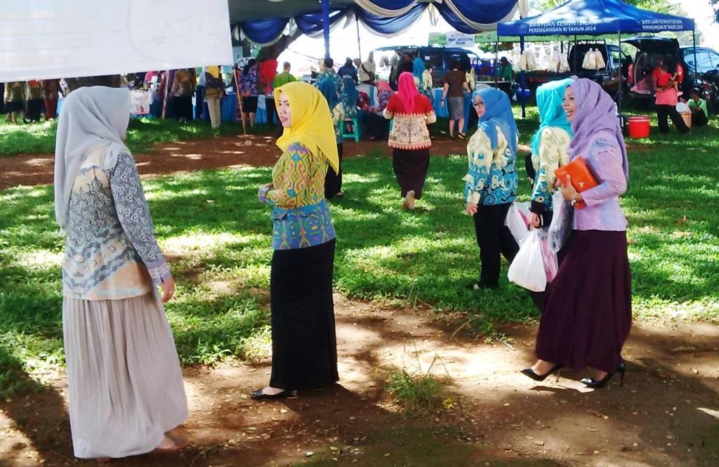 2.2 Batik