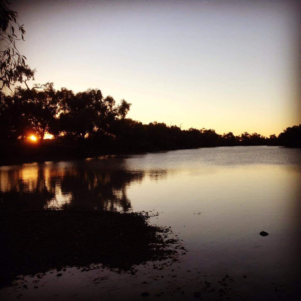1.4 Sunset