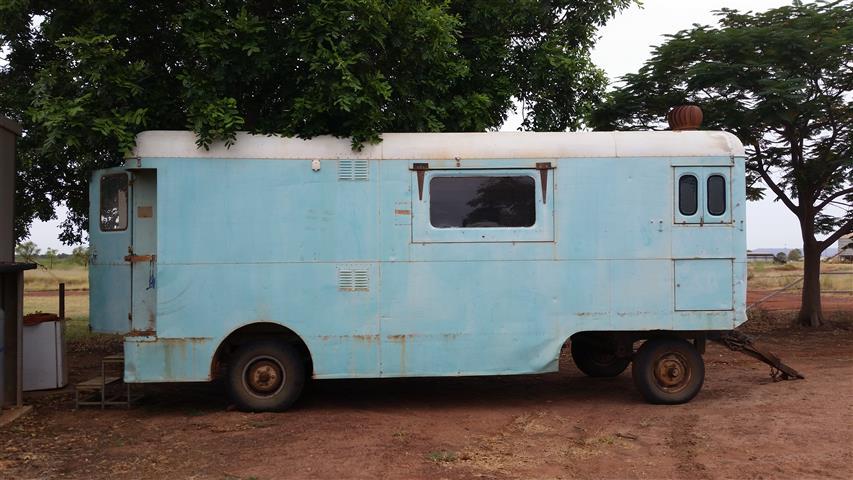 3.3 gypsy wagon (Small)