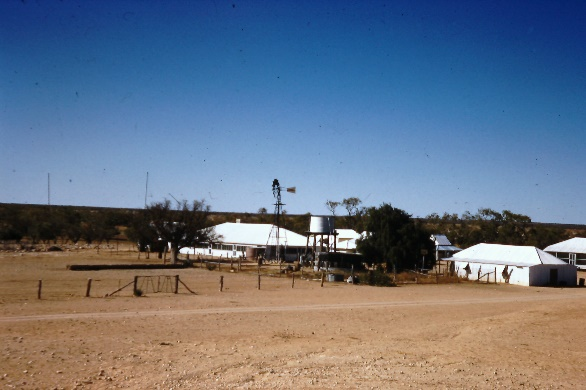 1.4 - Glenormiston 1958