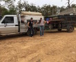 Kelpies & Country Girls Hit the Road- Part 1