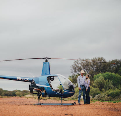 Fortescue Helicopters