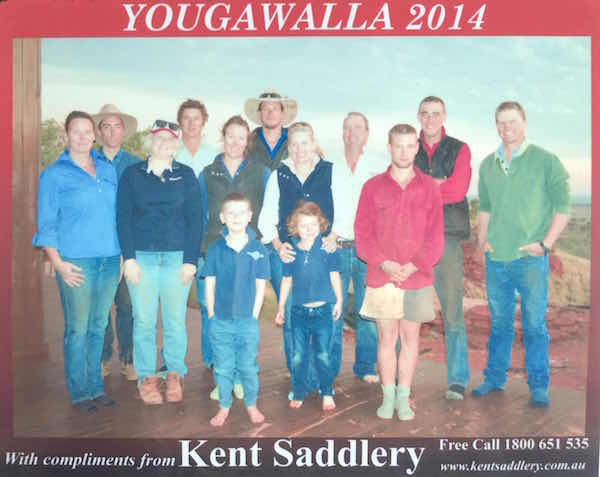 2.1 some of team Yougawalla 2014 copy
