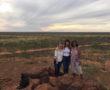 Home visit experiences at KSOTA