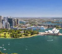 Stockroute to Sydney