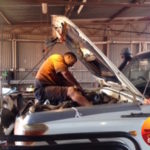 Mick the Mechanic