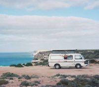 Gold Coast -> Outback -> Perth -> Dongara -> Broome