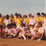 The Heartbreak Ladies Cricket Club