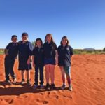 Should People Climb Uluru?
