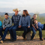 Our life on the Mescalero Apache cattle ranch