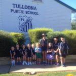 Small school success