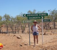 A Kiwi on an Aussie Outback Adventure
